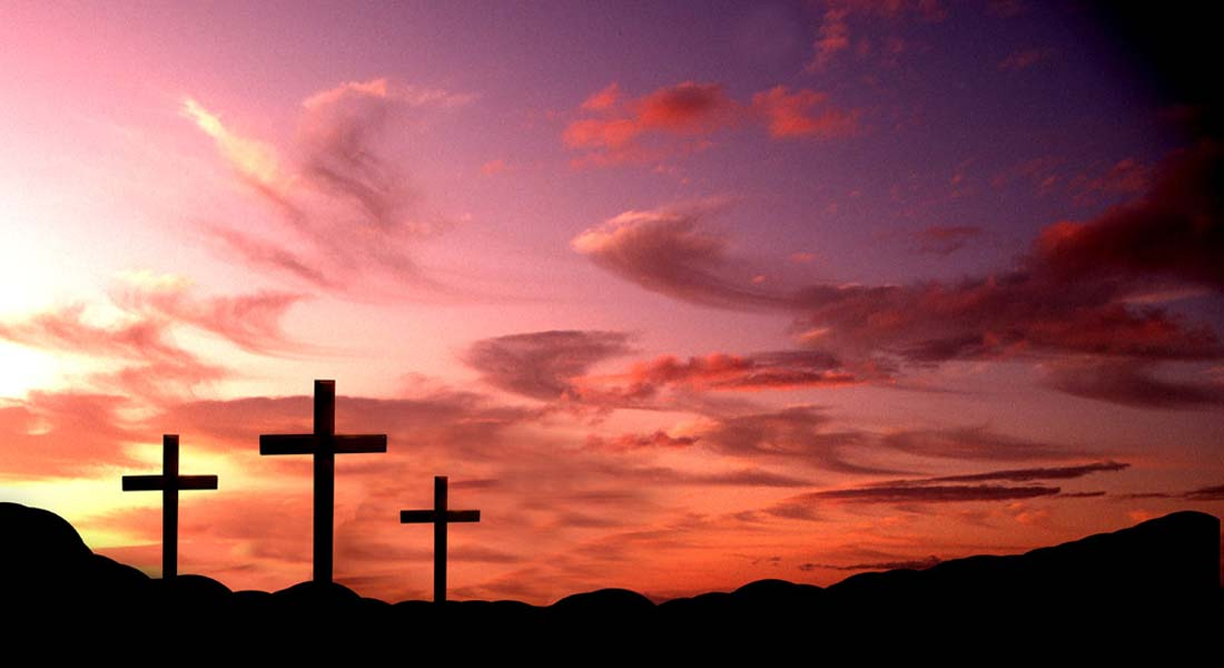 'Father, Forgive Them': 3 Powerful Easter Reflections to Help You Pray for the Persecutors