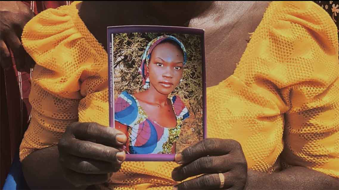 Five Years After Chibok— 'God Will Bring My Daughter Out'