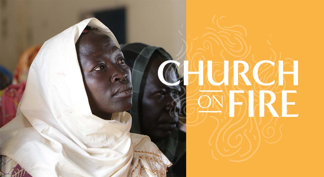 In Africa, Christians Are in the Flames of Persecution—and On Fire for Jesus