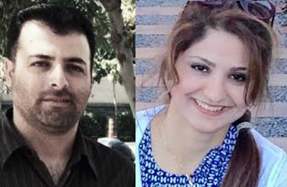 Pray With Iranian House Church Leader Doubly Sentenced to Prison