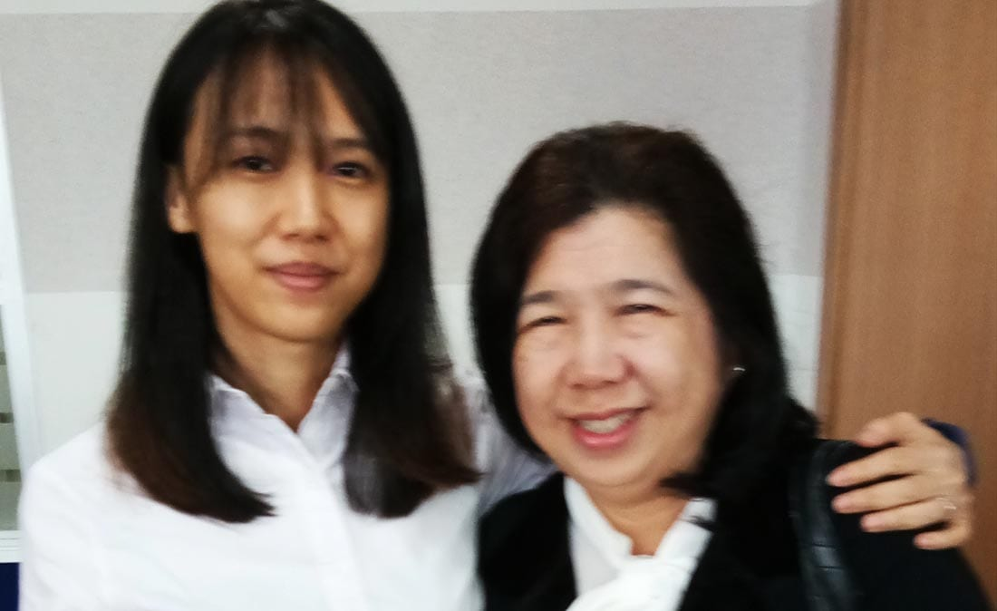 Praise Report: Special Task Force to Investigate Pastor Raymond Koh's Abduction